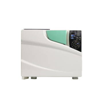 Small Autoclave for Dental Handpiece