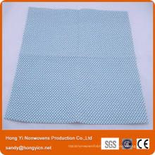 Non-Woven Fabric Green Cloth, Kitchen Cleaning Cloth