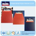 Термореактивный Полиэстер Рал 3018 Текстуру Кожи Краской Порошка Брызга