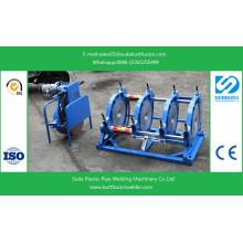 * Máquina de soldadura da extremidade dos encaixes de tubulação do HDPE de 90mm / de 355mm
