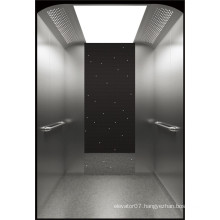 Fujilf-High Quality Passenger Elevator of Technology From Japan Fjk-1605