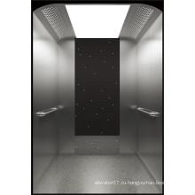 Fujilf-высокое качество пассажирский Лифт технологии из Японии Fjk-1605