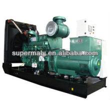 Цена дизель-генераторной установки 10-1600 кВт от двигателя Cummins, двигатель Deutz, двигатель Lovol
