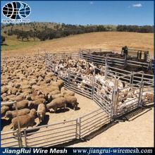 Venda quente usada para painéis da cerca / painel da jarda do gado