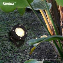 Décorations de jardin à LED 10W Lumière de jardin à LED