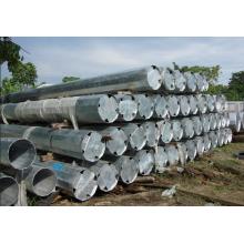 138kV Steel Tubular Pole