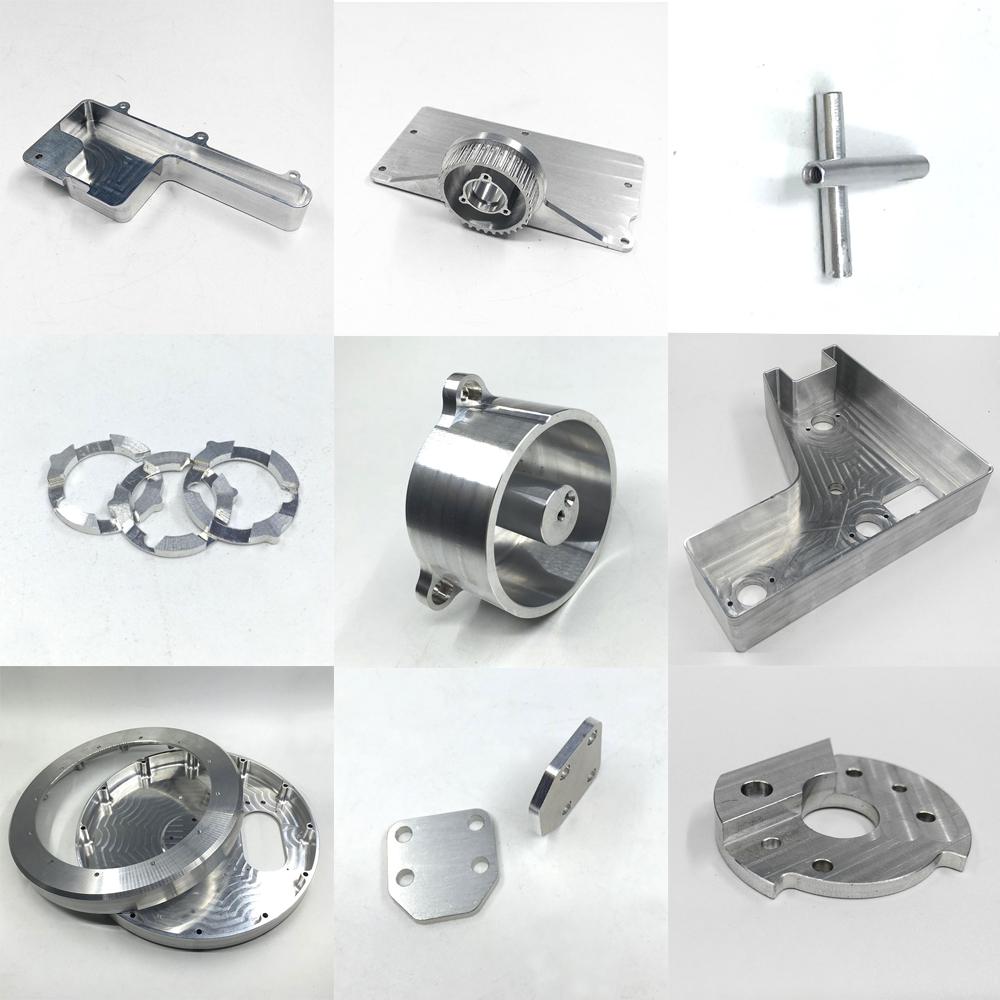 6061 aluminum parts