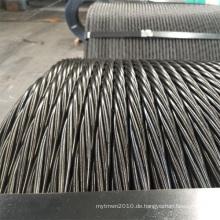 High Carbon Steel Draht und Strang