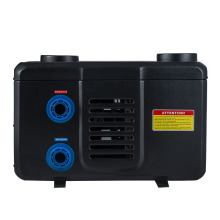 Mini Household Plastic Heat Recover Heat Pump