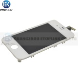 China Wholesale Mobile Phone LCD for iPhone 4S LCD Touch Screen
