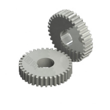 Custom machining gear parts