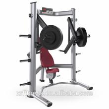 Equipamiento para gimnasio Decline Chest Press XH948