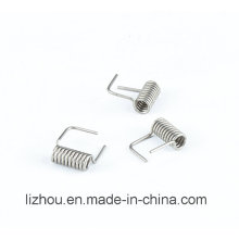 Open Cover Torsion Spring Used in Printer