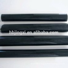 Sticky Black Thin Silicone Rubber Sheet / Mat