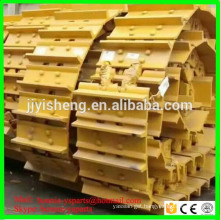 china factory top quality D6R bulldozer track pad