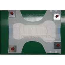 High definition Cheap Price for Offer Straight Inner Pad,Medical Straight Inner Pad,Straight Stripe Shape Inner Pad From China Manufacturer Adult Incontinence Diaper OEM Brand export to Montenegro Wholesale