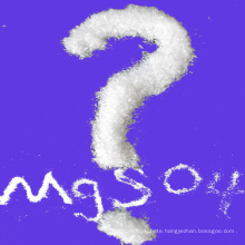 Favorites Compare High Quality Magnesium Sulfate Anhydrous Hot Sale