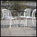 Venta al por mayor moderna de plástico café / restaurante / muebles de comedor (SP-CT515)
