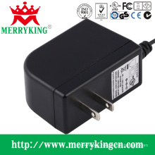 24W Series AC/DC Adapter with USA Plug, 24V1a Power Supply