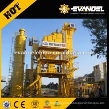 60m3 / h popular central de betão móvel HZS60 EVANGEL