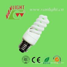 T3 Voll Spirale CFL, Energiesparlampe