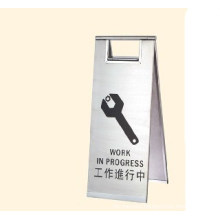 New Design Foldable Sign Stand (DT15)