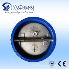 Válvula de retención de doble placa H76X