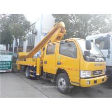 Dongfeng 16 Meters Aerial Working Platform Truck