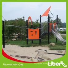 China playground Fabricant clôture de terrain à vendre