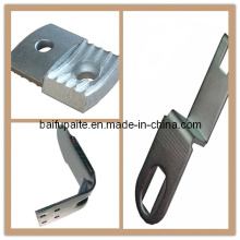 Environmental Protection Galvanized Punching Parts