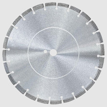 Laser Welding Diamond Blade for Asphalt (SUADB)