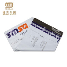 China Wholesale Logotipo Personalizado Impresso PE Plástico Sacos De Discussão Feitos por Fábrica