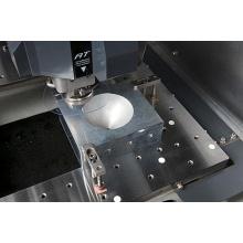 Corte de matriz para extrusão de plástico