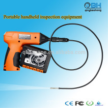 9mm Wireless Handheld Hidden Camera for Sewer Inspection