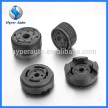 Válvula de base de peças de metal sinterizado para amortecedor de Gabriel