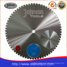 105-535mm Laser Saw Blade for Concrete with High Cutting Lifetime
