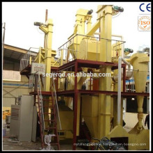 High Quality Floating Animal Feed Pellet Production Line