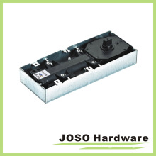 High Quality Glass Door Floor Closer with Stainless Steel Cover