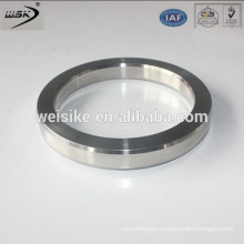 China golden supplier metal Oval ring gasket for sealing