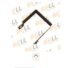 Clips de type C, agrafes / pinces de râpage en acier inoxydable, attaches de grilles