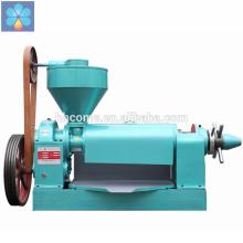 Novo tipo de farelo de arroz máquina de processamento de óleo, óleo de cozinha pressionando a linha de produção