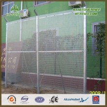 Made in China High Security Perimeter Fence Panel