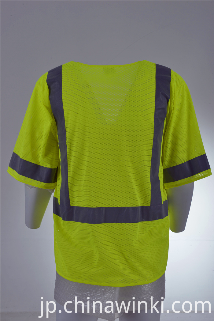 Security vest155
