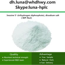 Idp-Na2 / CAS: 54735-61-4 Inosina 5'- (difosfato de trihidrógeno), sal disódica