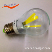 E27 Filament LED Bulb Manufacturer in China for The World