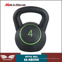 16kg Kettlebell Workouts para Homens Limpar e Imprensa