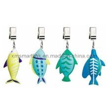Kitchen Fish Decor Table Cloth Weight