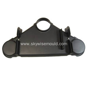 Belt cover injection mould