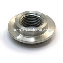 Fabricação personalizada alta precisão CNC lathe peças