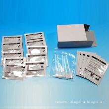 Evolis A5021 Полный комплект для чистки с картами